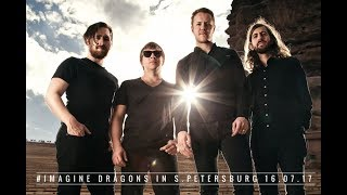 IMAGINE DRAGONS 1080p60