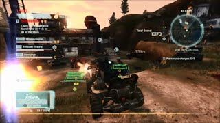 Defiance - How to Level Up Fast - Part Four - Cerberus License