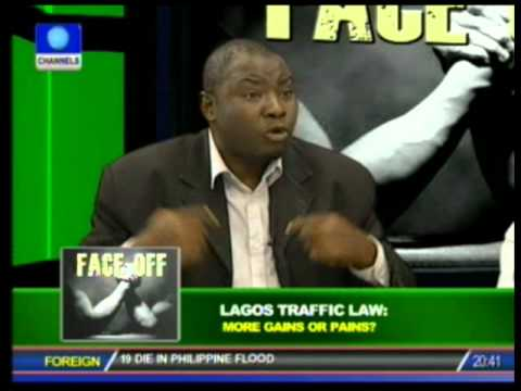The Lagos Traffic Law:More gains or pains? pt.2