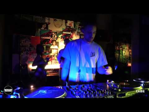House: Fabe Boiler Room Frankfurt DJ Set