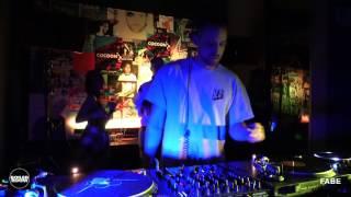 Fabe Boiler Room Frankfurt DJ Set