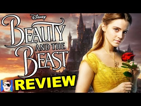 Is Beauty And The Beast The Best Live Action Remake? | REVIE
