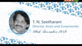 Download T N Seetharam Videos - Dcyoutube
