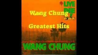 Wang Chung - My Greatest Hits