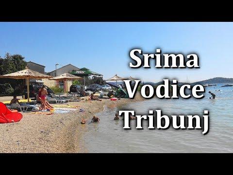 Srima, Vodice, Tribunj - Croatia | (4K Ultra HD)