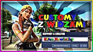 لعبنا customy مع الجمهور  إنشاء مدونة: BFox_Nowiutky