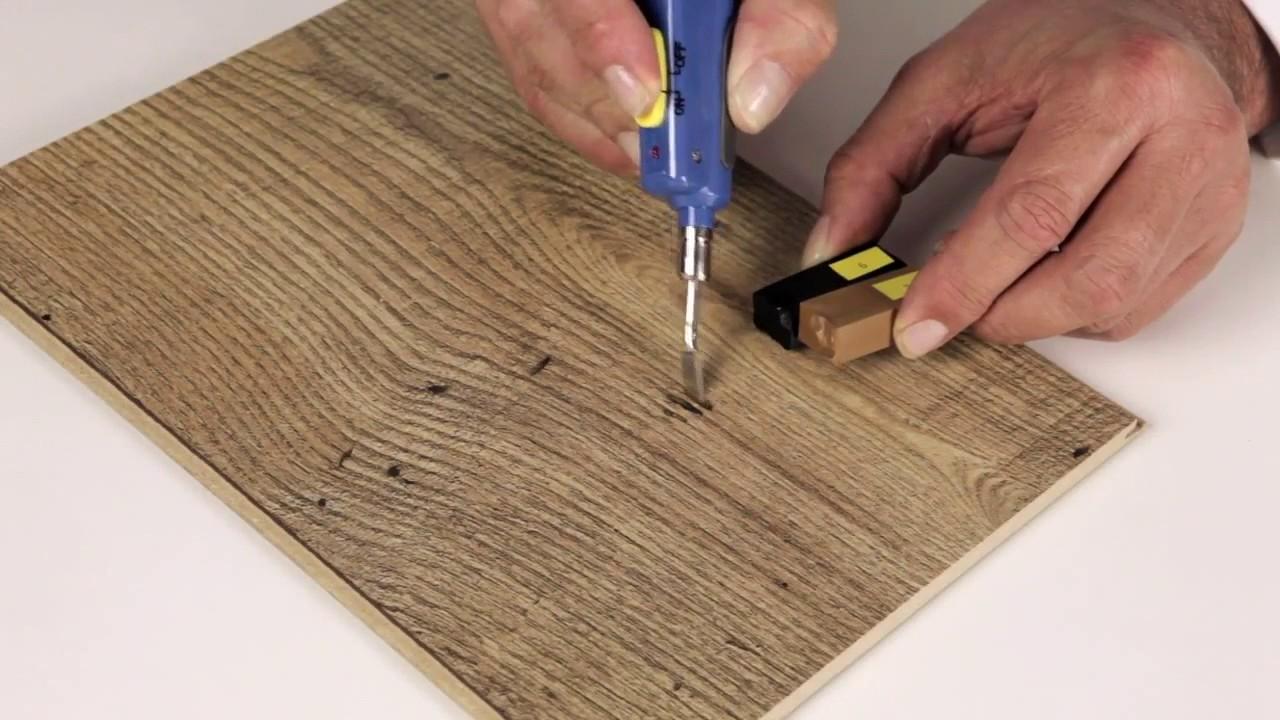 Come Si Ripara Il Parquet come riparare un pavimento laminato?