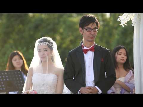 Jewish Wedding in Nanking China