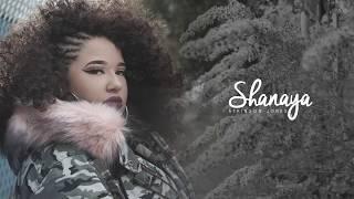 (Official Lyric VIDEO) Soulful Shanaya Atkinson-Jones scores SIX yeses Say Something X Factor