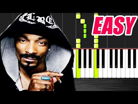 Dr Dre  The Next Episode ft Snoop Dogg  Piano  VN