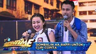 Bikin Ngakak! Gombalan Aa Raffi Untuk Cupi Cupita - It's Showtime Eps 8