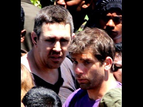 World's End Sri Lanka - Rescue Operation of Dutch Tourist