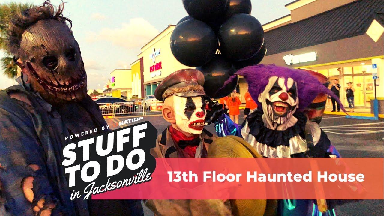 Jacksonville Nc Halloween Events 2020 Best Halloween Events in Jacksonville 2020   Stuff to Do   UNATION