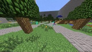Repeat youtube video Minecraft 1.6 Server