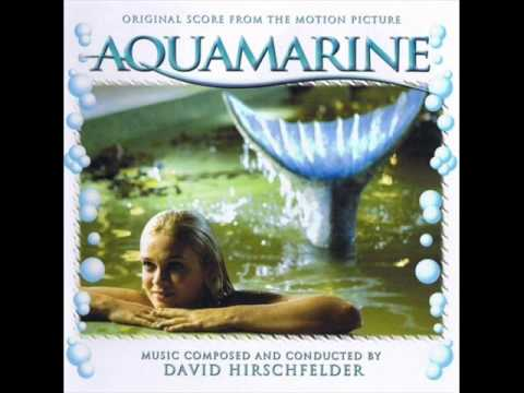 Aquamarine (Suite)   2006   David Hirschfelder