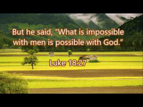 Bible Quotes On Faith And Hope YouTube Delectable Bible Quotes About Hope