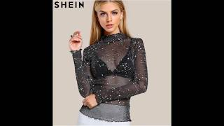 видео Купить прозрачные блузки в интернет-магазине