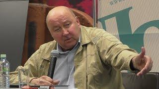 Александр Коржаков в Московском Доме Книги 10.06.2017 (Часть 2)