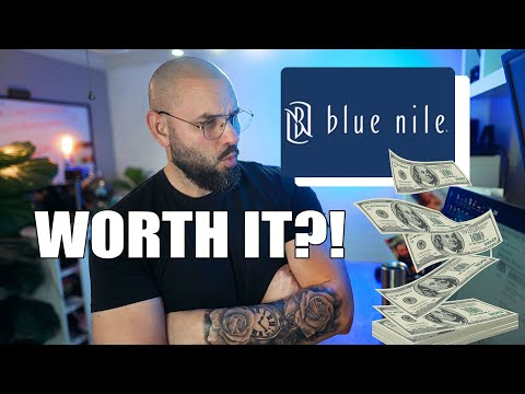 Buying An Engagement Ring ONLINE From Blue Nile ? TIPS To Use Their Website To Save Money