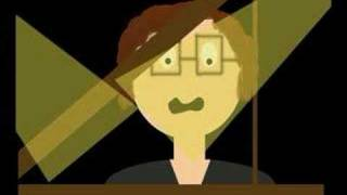 Adelaide - An Unofficial Ben Folds' Music Video