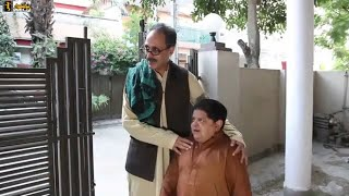 Bakra Kaise Bachey  || Funny clips By Pothwar Plus