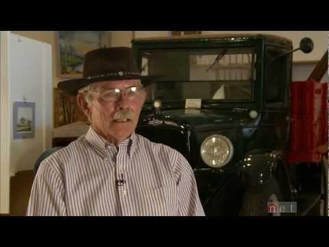 Highway to Tomorrow - a Nebraska Story