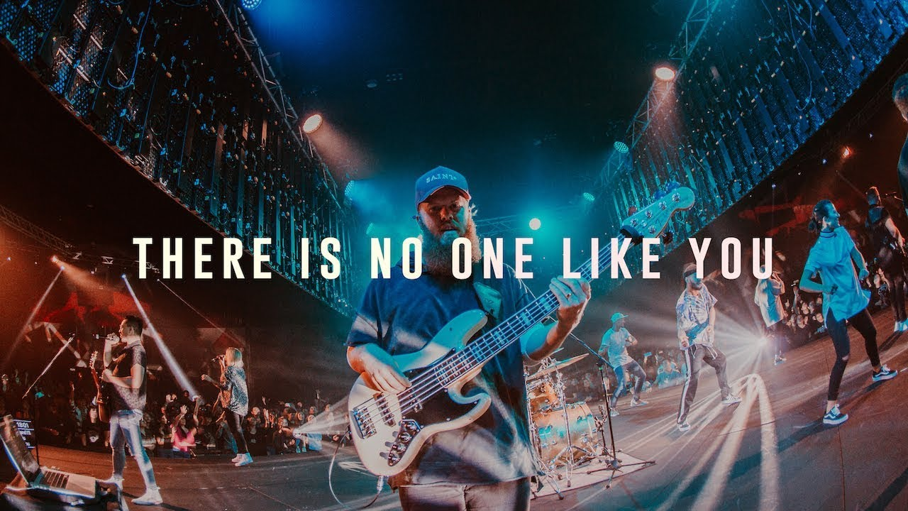 There Is No One Like You Live In Asia Planetshakers Official
