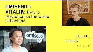 OmiseGO Video Paper: Jun and Vitalik exclusive interview