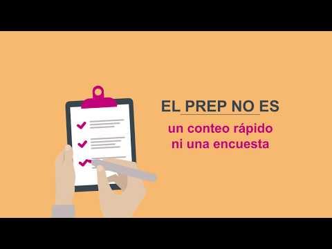¿Qué es el PREP y para qué sirve?