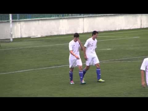 FC Zugdidi U15  0:3  FC Dinamo U15