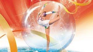 Художественная гимнастика. Обзор: полупальцы, утяжелители, резинка для растяжки.Rhythmic Gymnastics.