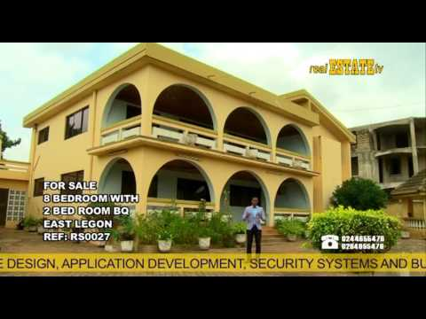 Real Estate Tv Ghana Episode 4