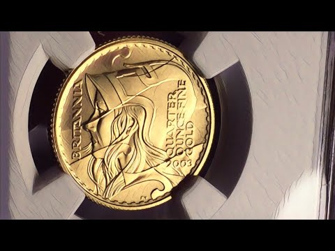 Is collecting Gold Britannias a good move? | Mega Results #1 New