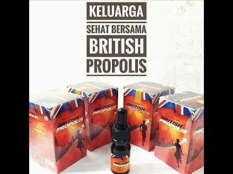 Termurah 0877-3835-1372 Harga Obat Asam Urat Ath Thibbun Nabawi Palembang British Propolis