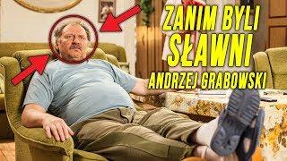 Zanim byli sławni | Andrzej Grabowski