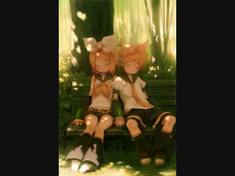 Skeleton life Vocaloid Rin kagamine Download Mp3