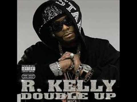 Double Up-R. Kelly - Rock Star (Feat. Ludacris & Kid Rock