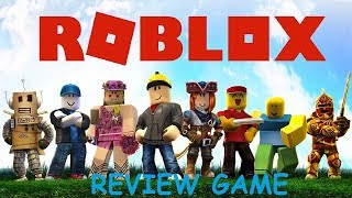 COBAIN GAME ROBLOX : NATURAL DISASTER SURVIVAL