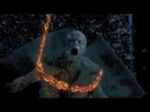 Disciple - Watch It Burn