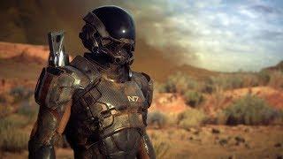 Саундтрек (OST) к игре Mass Effect: Andromeda / Музыка из игры Эффект массы: Андромеда