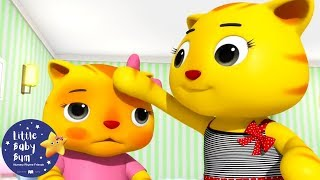 Little Baby Bum   Go Away   +More Nursery Rhymes and Kids Songs   Kids Videos