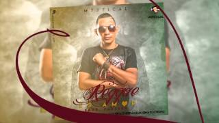 Mystical - Reggae Es Amor / MP3