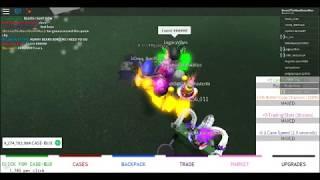 Roblox | Schneller Clip mit Alcra