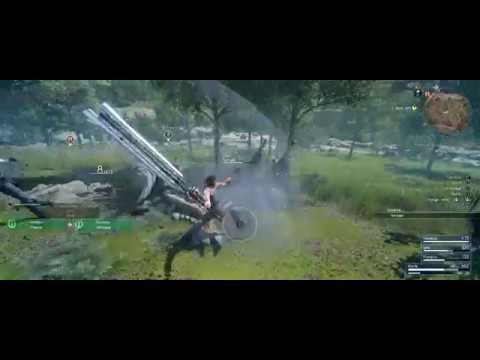 Final Fantasy XV Windows Edition - NVIDIA Settings: FPS Difference Between  On and Off