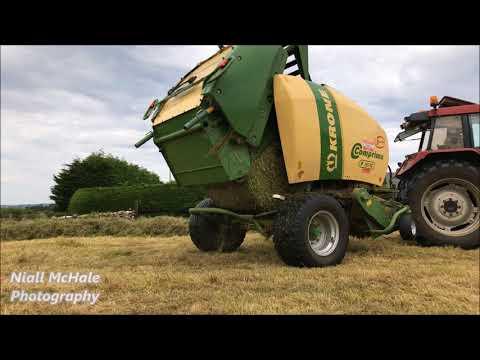Mchale Agri Services  2K17
