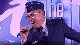 Đừng ngại dấn thân cho Chúa - Gặp Gỡ Lm. Giuse Vũ Hải Đăng, Tuyên Uý Không Quân Hoa Kỳ-US Air Force