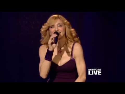 Madonna - Confessions on a Dance Floor (Live At Koko - London, UK)