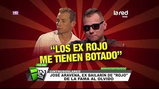 ¿De la fama al olvido? José Aravena acusa a sus ex compañeros televisivos de abandonarlo