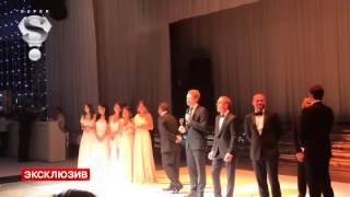 Свадьба В.Крутой