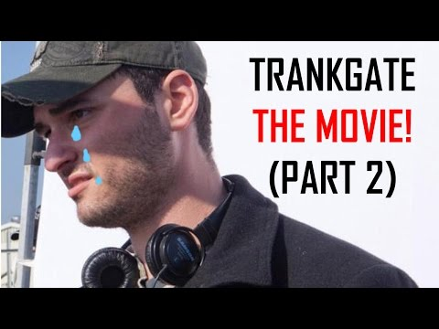 Josh Trank's tastic Four: The Controversies Behind the Release Trankgate Part 2